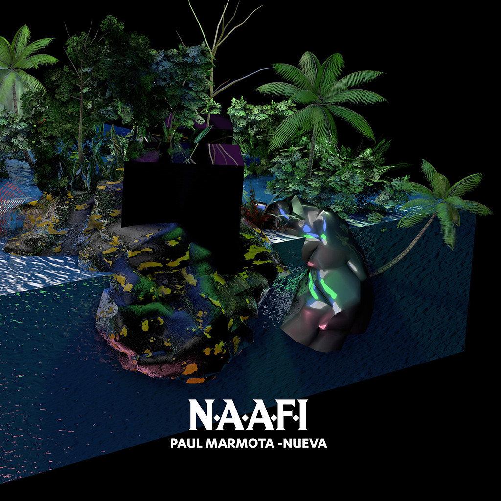 PAUL MARMOTA - NUEVA