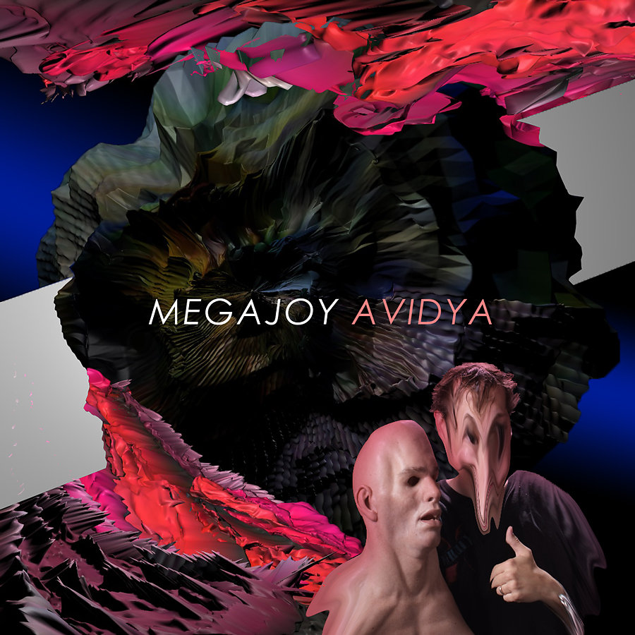 MEGAJOY - AVIDYA
