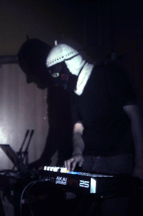 Megajoy @ Sonidovisual /// 11/6/2011