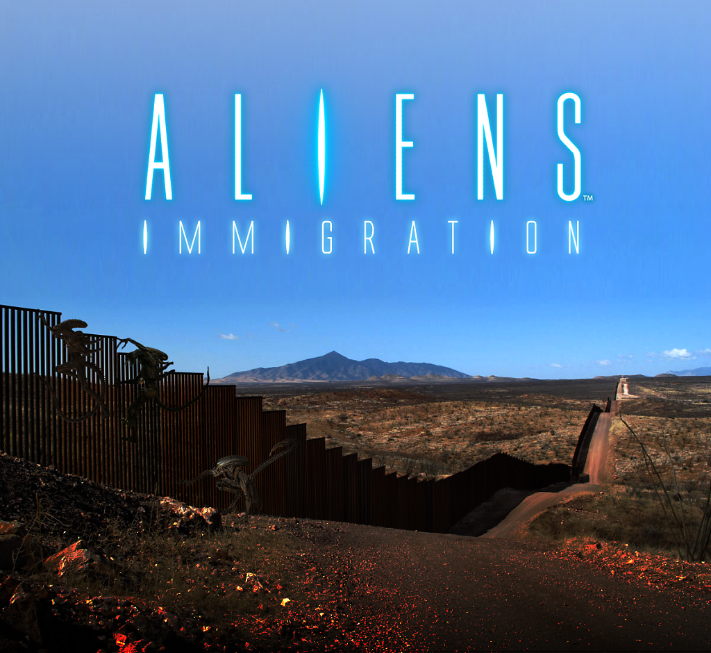 ALIENS: IMMIGRATION
