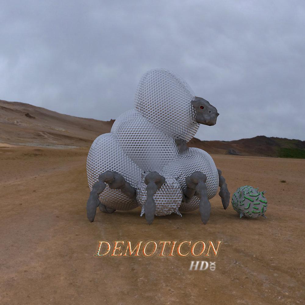 HDXD - DEMOTICON